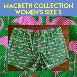 Macbeth Collection : shorts: women's size S
